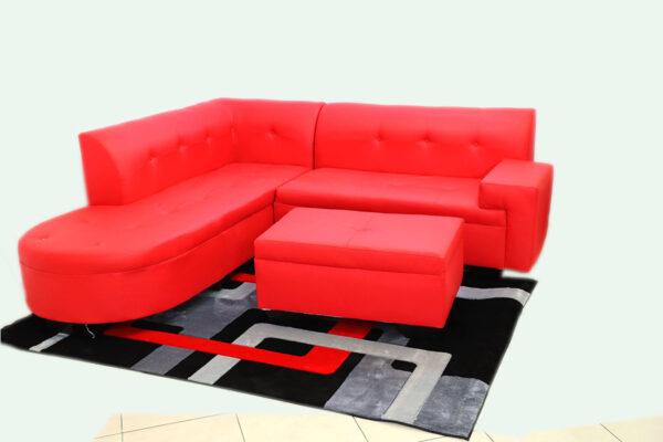 dongmo furniture Brazilian Corner Couch